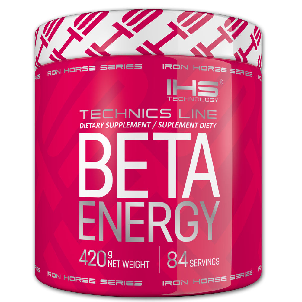 IRON HORSE SERIES BETA ENERGIE 420g