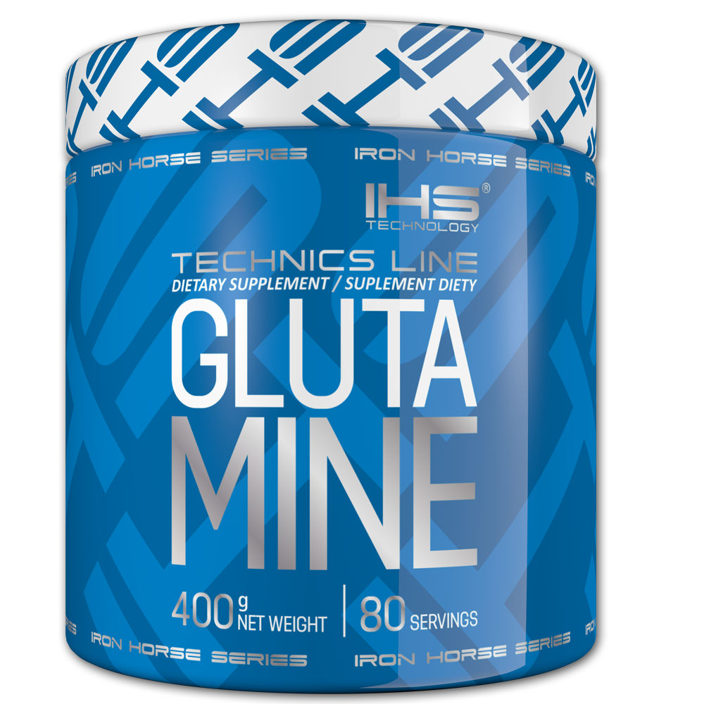 IRON HORSE SERIES GLUTAMINE
