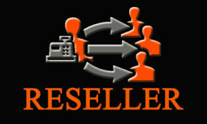IRON HORSE SERIES Reseller
